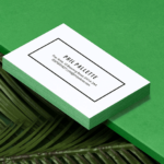 Make Real Estate Business Cards That Matter