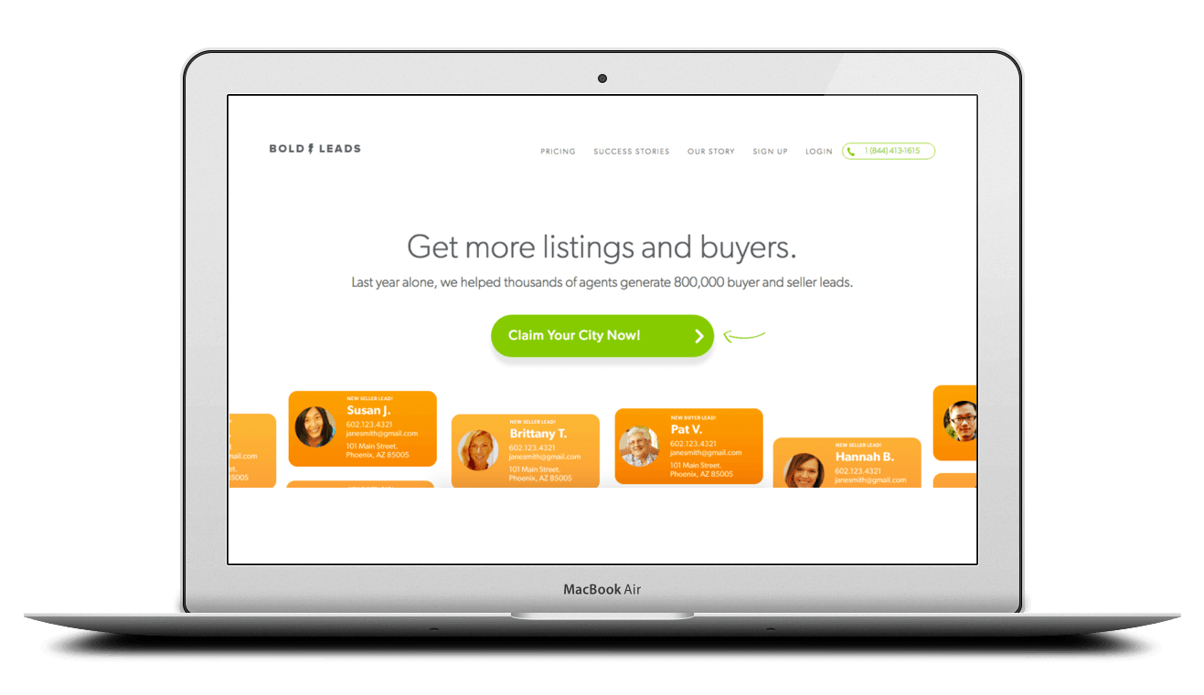 6 Real Estate Lead Generation Companies That Are Actually Worth It