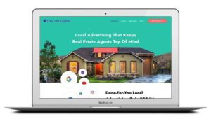 One Up Digital Real Estate